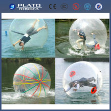 Pvc Inflatable Water Balloon/ Inflatable Water Walking Ball for sale