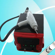 medical laser nd yag/nd yag q-switched laser tattoo removal machine/nd yag laser