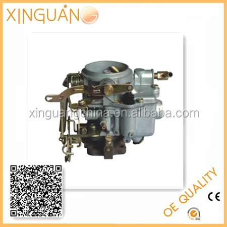 16010-H6100/16010-H1602 car Carburetor,auto choke carburetor, for NISAN A12