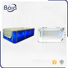 Professional mould design crystal acrylic dreamy star children pool