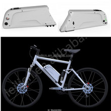 hot sell electric bike samsung battery 48v 11.6ah lithium ion batterry