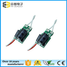 DC to DC 12V 24V AC/DC input regulated power supply 12w