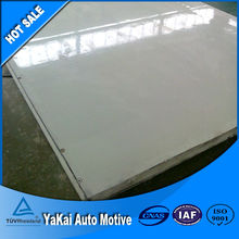 hot sale polyurethane sandwich roof panel supplier in QINGDAO