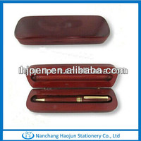 2013 Eco-Friendly Series Carved Wood Roller Pen