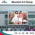 DIP468 3in1 IP65 P6 Full Color LED Sign ,Outdoor Waterproof LED Board