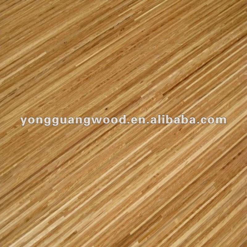 natural solid white oak plywood 12mm 18mm