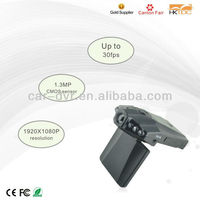 Video registrator for car 6 NL G-Sensor 2.4inch car mirror camera