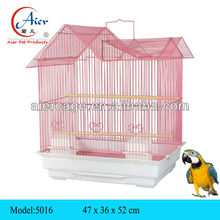 Mill of Chinese wholesale fancy bird cages