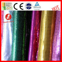 large beads sequins led stage backdrop cloth for dance clothing