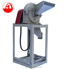 HELI gold supplier supply electric spice grinder mill machinery/maize flour mill