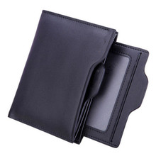 BOSHIHO Handmade Leather Wallet Pattern