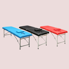 Portable massage folding beauty beds,portable massage table