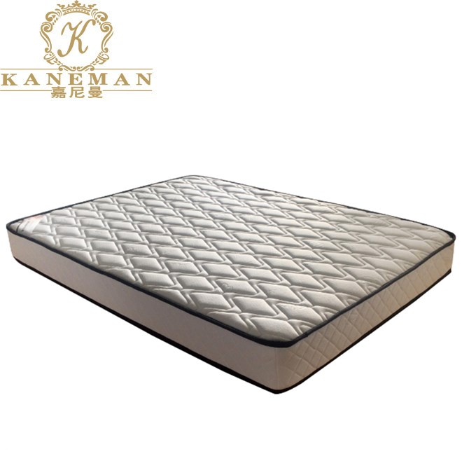 Well received best price basic tight top 8inch continuous spring mattress china supplier - Jozy Mattress   Jozy.net