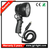 Automotive lighting hunting torch light searching light hunting lightCREE 25W powerful Portable Handheld Spotlight Model camping