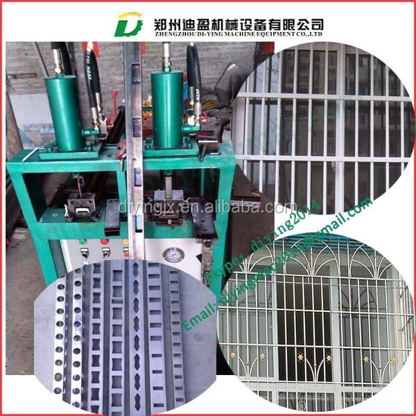 steel punching machine