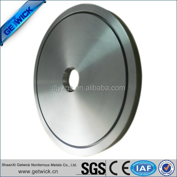 plishing best price niobium plate for oil industry