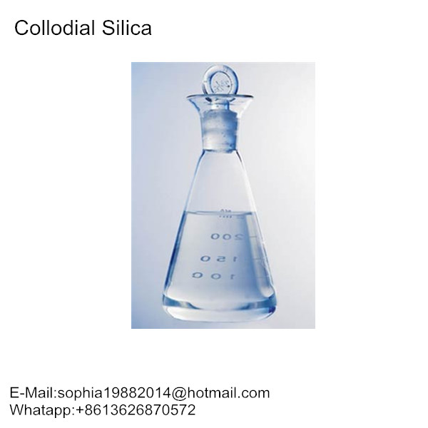 Colloidal Silica for Better Concrete
