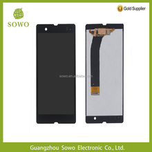 Original New For Sony Xperia Z L36H Lcd Touch Screen Digitizer