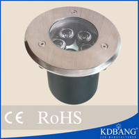 High power LED Pool light