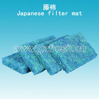 koi pond filter media for water treatment (factory price)
