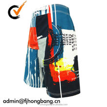 Professional Factory Supply running crazy board shorts