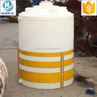 Good price of poly water storage tank 50000 liter made in china