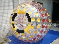 Guangzhou Toy Manufacturing Cheap Used Zorb Ball For Sale ZB08