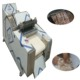 New Condition Hot Popular Chicken Dice Machine Chicken meat cutting machine/splitting saw for chicken and duck