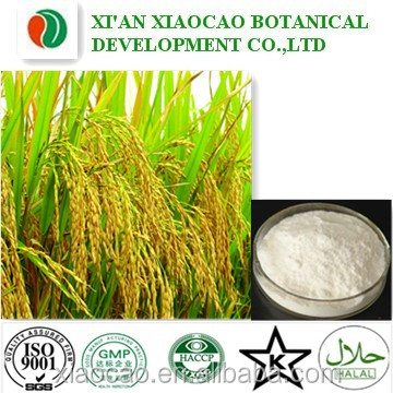 Natural rice bran extract natural ferulic acid 99%