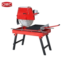 OSC-A600 Big Blade Marble Granite Stone Brick Block Rock Cutter