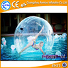 2016 hottest giant inflatable floating jumbo water ball,Aqua inflatable water walking balls, water bouncing ball