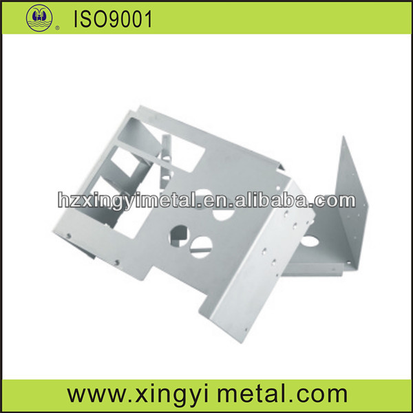 custom sheet metals manufacturer