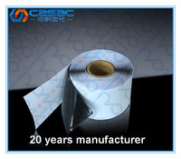 flame retardant waterproof for mine ,oil field ,chemical plant butyl rubber tape