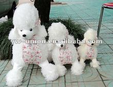 Stuffy Poodle Dog Soft Toy