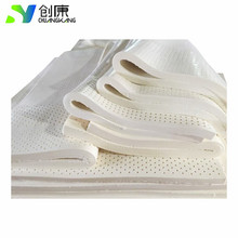 High Quality Memory Latex Foam Mattress With promotion Price