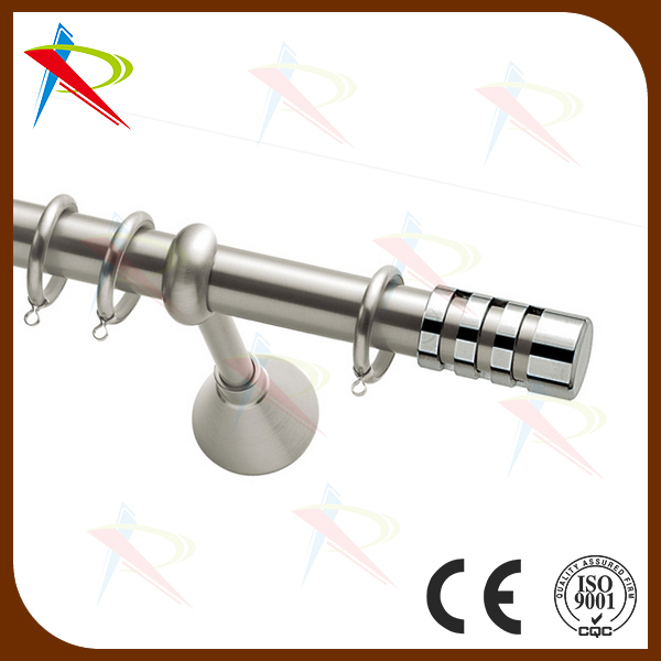 Foshan Or Guangzhou Curtain Rods Factory Metal Curtain Accessories And Rod Wholesale Buy