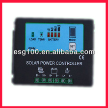 solar power system solar battery charger controller
