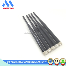 External Dipole 2.4Ghz 5dBi wifi antenna for wifi router
