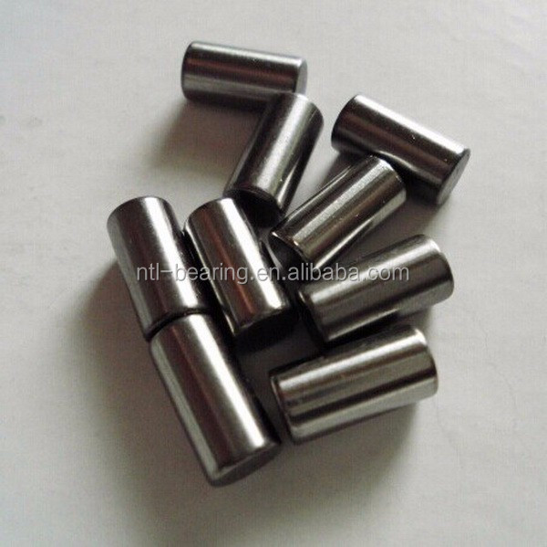G2 grade Bearing needle rollers 4*6
