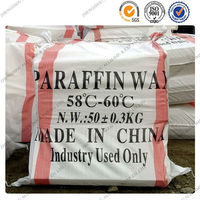 clear paraffin wax