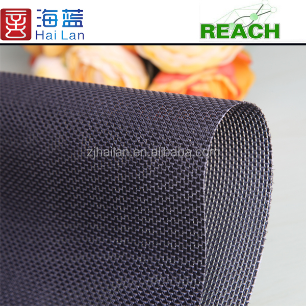 net fabric design rubber coated wire mesh eyelet fabric