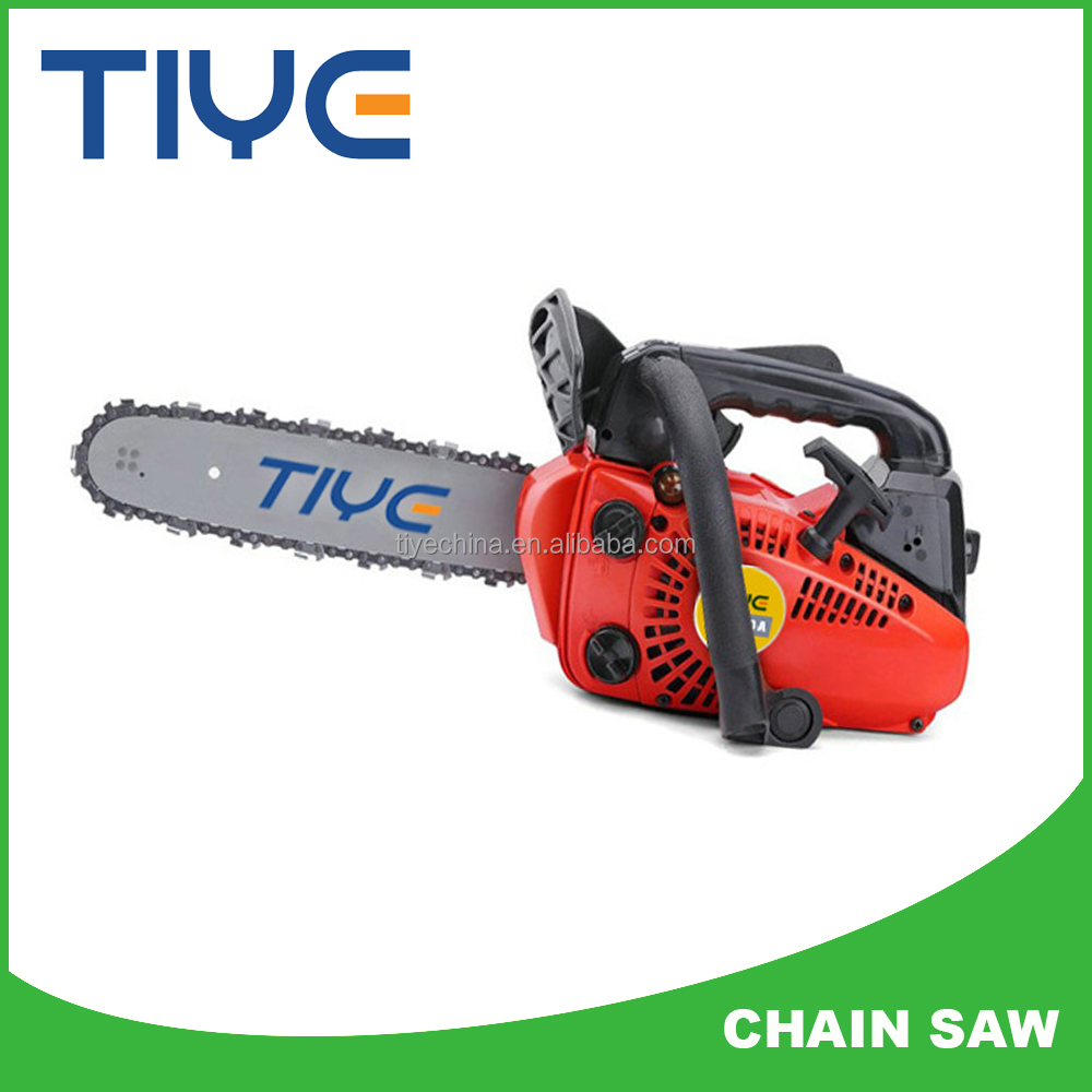 cheap chainsaw 2500 25cc CE certified chain saw for home use