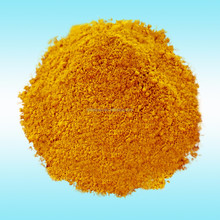 Porcelain glazing pigment Iron oxide yellow powder pigment