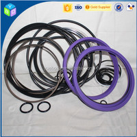 Soosan SB81 Hydraulic Breaker hammer seal Kit