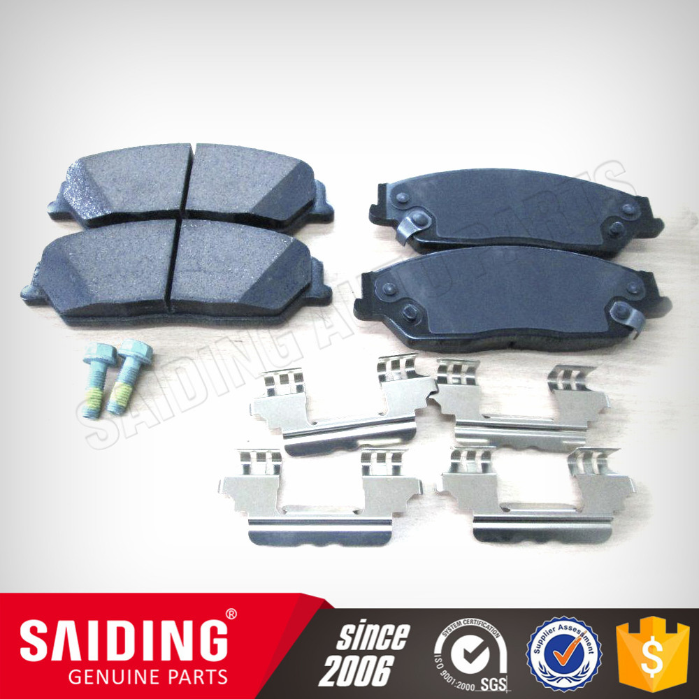 Brake Pad for Toyota Avalon GSX30 04465-06090