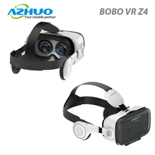 vr 3d glasses bobo vr z4 3d glasses virtual reality 3d glasses with headphone