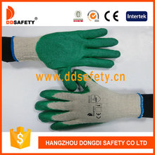 DDSAFETY Cheap Latex Coated Working Glove