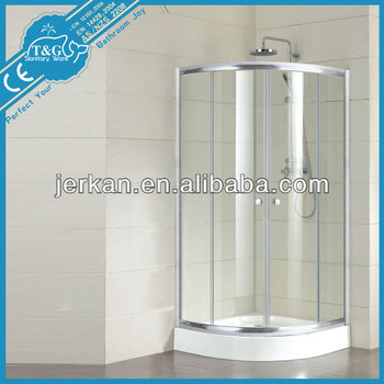 corner sliding dubai shower room
