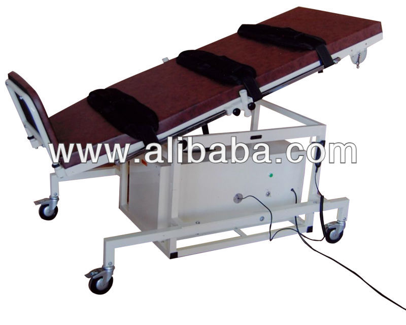 TILT TABLE Electric Operated Physiotherapy Equipment product