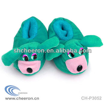 Baby Training Shoes Soft Sole Lovely Dog Shoes Baby Shoes